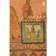 Ancient Medicine by Nutton; Vivian, 9780415520959