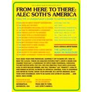 From Here to There: Alec Soth's America by Soth, Alec, 9780935640960