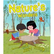 Nature's Wonders by Algarra, Alejandro; Mazali, Gustavo, 9781438010960