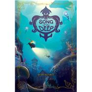 Song of the Deep by Hastings, Brian, 9781454920960