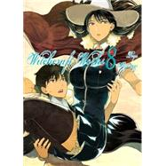 Witchcraft Works 8 by Mizunagi, Ryu; Ranson, Ko, 9781941220962