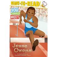Jesse Owens by Calkhoven, Laurie; Vukovic, Elizabet, 9781481480963