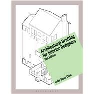 Architectural Drafting for Interior Designers by Cline, Lydia Sloan, 9781628920963