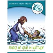 Stories of Jesus in Matthew by Wesleyan Publishing House, 9781632570963