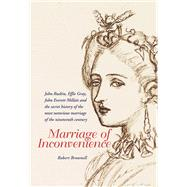 Marriage of Inconvenience by Brownell, Robert, 9781843680963