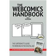 The Webcomics Handbook by Guigar, Brad, 9780981520964