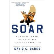 Soar How Boys Learn, Succeed, and Develop Character by Banks, David; Lichtenberg, G. F., 9781476760964