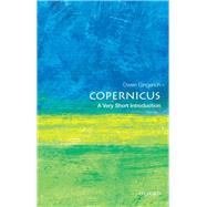 Copernicus: A Very Short Introduction by Gingerich, Owen, 9780199330966