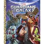 Guardians of the Galaxy (Marvel: Guardians of the Galaxy) by SAZAKLIS, JOHNBORKOWSKI, MICHAEL, 9780399550966