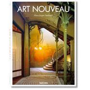 Art Nouveau by Sembach, Klaus-jürgen, 9783836520966