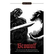 Beowulf by Unknown, 9780451530967