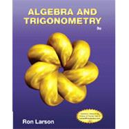 Algebra & Trigonometry (High School Edition) by Larson Ron, 9781133950967