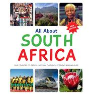 All About South Africa by Barfield, Cecilia; Gordon, Gill, 9781431700967