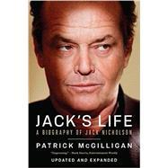 Jack's Life by McGilligan, Patrick, 9780393350968