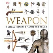 Weapon by Ford, Roger (CON); Grant, R. G. (CON), 9781465450968