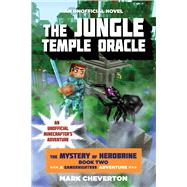 The Jungle Temple Oracle by Cheverton, Mark, 9781634500968