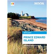 Moon Spotlight Prince Edward Island by Hempstead, Andrew, 9781631210969