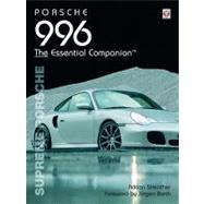 Porsche 996 by Streather, Adrian, 9781845840969