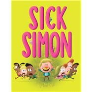 Sick Simon by Krall, Dan; Krall, Dan, 9781442490970