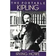 The Portable Kipling (9780140150971R 9780140150971) photo