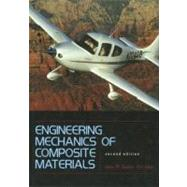 Engineering Mechanics of Composite Materials by Daniel, Isaac M.; Ishai, Ori, 9780195150971
