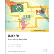 Apple Training Series iLife '11 by Scoppettuolo, Dion; Plummer, Mary, 9780321700971