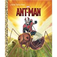 Ant-Man (Marvel: Ant-Man) 9780399550973N