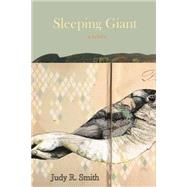 Sleeping Giant by Smith, Judy R., 9781622880973