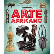 Arte Africano/ African Art by Susaeta Publishing, Inc., 9788467750973
