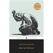 Death of a Salesman Certain Private Conversations in Two Acts and a Requiem by Miller, Arthur; Bigsby, Christopher, 9780141180977