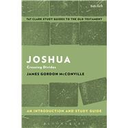 Joshua: An Introduction and Study Guide Crossing Divides by McConville, James Gordon; Curtis, Adrian H., 9780567670977