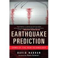 Earthquake Prediction by Nabhan, David; Palmieri, Paolo, 9781510720978