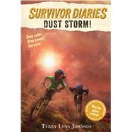 Dust Storm! by Johnson, Terry Lynn; Orban, Jani, 9780544970984