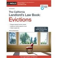 The California Landlord's Law Book + Website by Brown, David; Portman, Janet; Stewart, Marcia, 9781413320985