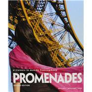 Promenades A Travers le Monde Francophone by Mitschke, 9781618570987