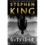 The Outsider by King, Stephen, 9781501180989