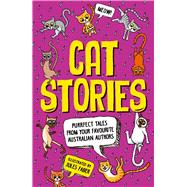Cat Stories by Faber, Jules, 9780143780991