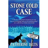 Stone Cold Case by Dilts, Catherine, 9781432830991