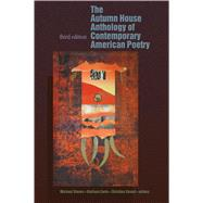 The Autumn House Anthology of Contemporary American Poetry by Michael Simms, Giuliana Certo, and Christine Stroud, 9781932870992
