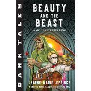 Beauty and the Beast by Leprince, Jeanne-Marie; Katz, Pete, 9781684120994