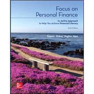 Loose Leaf for Focus on Personal Finance by Dlabay, Les;Kapoor , Jack;Hughes , Robert J., 9781260140996