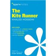 The Kite Runner Sparknotes Literature Guide by Unknown, 9781411470996