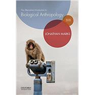 The Alternative Introduction to Biological Anthropology by Marks, Jonathan, 9780190490997