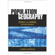 Population Geography by Newbold, K. Bruce, 9781442220997