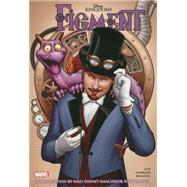 Figment by Zub, Jim; Andrade, Filipe, 9780785190998