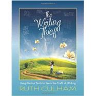 The Writing Thief by Culham, Ruth, 9780872070998