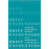 Brief Encounters by Kitchen, Judith; Lenney, Dinah, 9780393350999