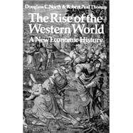 The Rise of the Western World: A