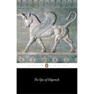 The Epic of Gilgamesh by Sandars, N. K., 9780140441000
