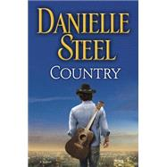 Country by Steel, Danielle, 9780345531001